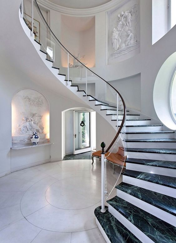 10 Classic Marble Designs With A Modern Style Modern Style 10 Classic Marble  Designs With A