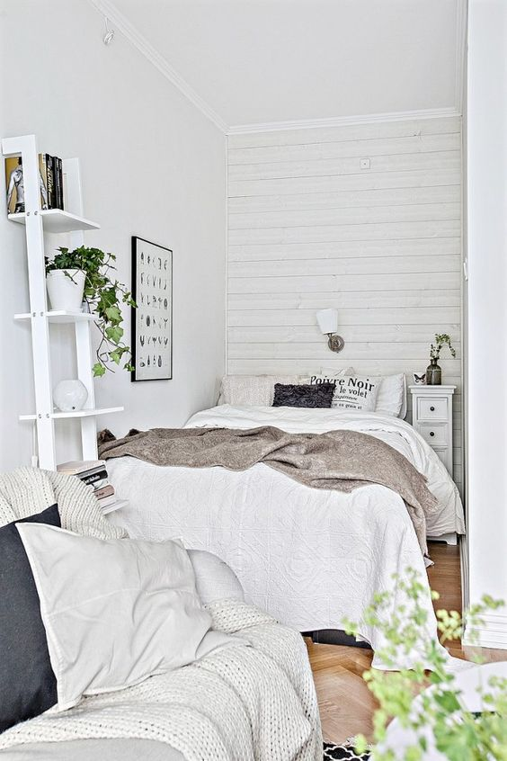 Home Design Ideas: How to Get a Tiny Mighty Room home design ideas Home Design Ideas: How to Get a Tiny Mighty bedroom 7d6fe28a66cd803cf3bad4bd5c09ec45