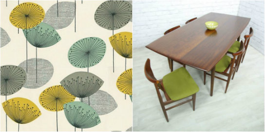 What really is mid-century modern style?