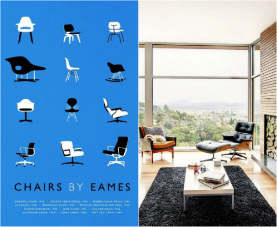 What really is mid-century modern style