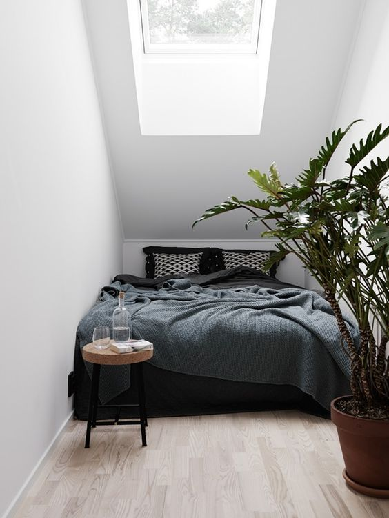 Home Design Ideas: How to Get a Tiny Mighty Room home design ideas Home Design Ideas: How to Get a Tiny Mighty bedroom b762ea6147b9ec5b76fcaf459dbbc266