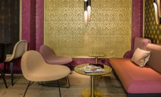 featued mid-century Idol Hotel: a mid-century oasis in the heart of Paris featued 234x141