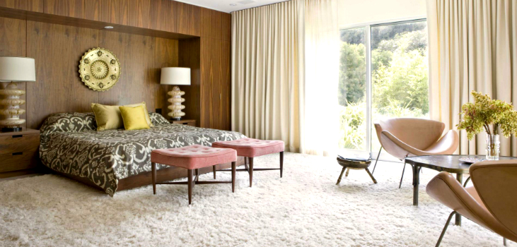 featured how to HOW TO GIVE YOUR HOME A PERFECT RETRO VIBE by TRENDZINE featured 2