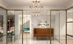 vincci cenntrum madrid hotel design