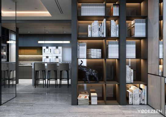 Home design ideas minimalist luxurious house in miami for Minimalist house miami