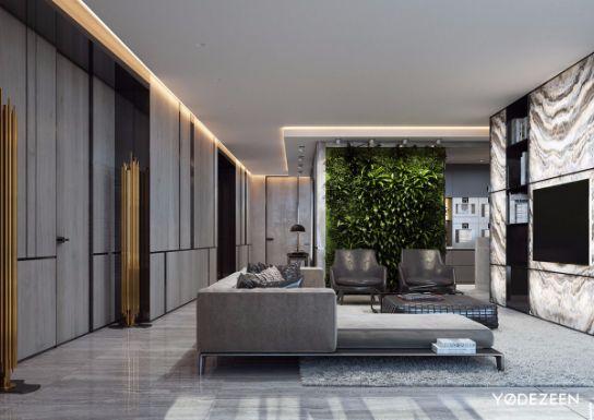 home design ideas minimalist luxurious house in miami