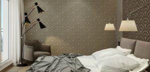 8 ideas on bedroom designs