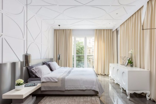 See this Modern Home Design with a Midcentury Touch in Paris mid-century See this Modern Home Design with a Mid-century Touch in Paris See this Modern Home Design with a Mid century Touch in Paris 9