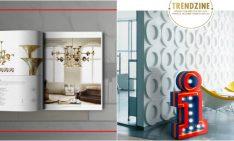 Interior Design Essentials - DelightFULL's New Ezine and Catalogue