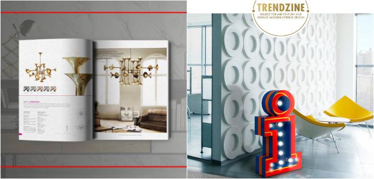 Interior Design Essentials – DelightFULL's New Ezine and Catalogue