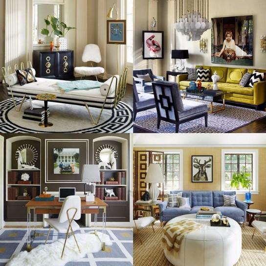 10 best interior designers to follow on instagram in 2017 jonathan adler