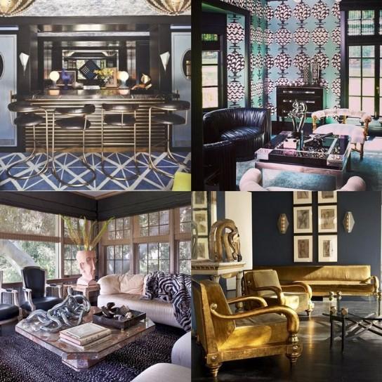 10 best interior instagrams in 2017 kelly wearstler