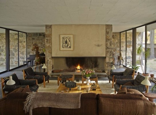 10 Mid-Century Modern Living Rooms mid-century modern 10 Mid-Century Modern Living Rooms 10 Mid Century Modern Living Rooms 2
