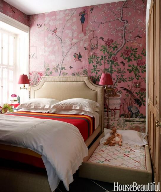 10 Smart Small Bedroom Ideas small bedroom ideas 10 Smart Small Bedroom Ideas 10 Smart Solutions for Small Bedrooms 6