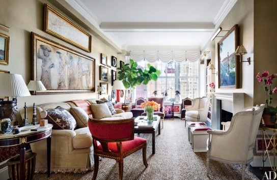 16 living room ideas from the homes of top designers living room 10 Living Room Ideas From The Homes Of Top Designers 16 living room ideas from the homes of top designers 8