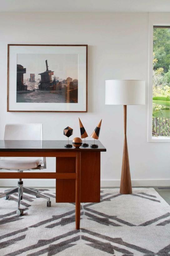 home design ideas mid century modern home in berkely hills