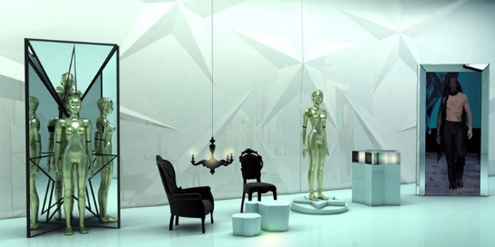 michael malaperts contemporary luxury interior design approach