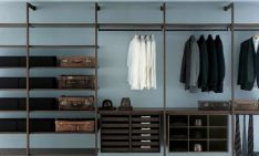 closet designs Industrial Style Closet Designs That You'll Love featured 10 234x141