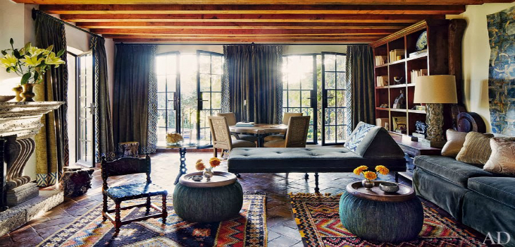 living room designs 10 Top Designers Show Us Their Own Living Room Designs featured 10 Top Designers Show Us Their Living Rooms