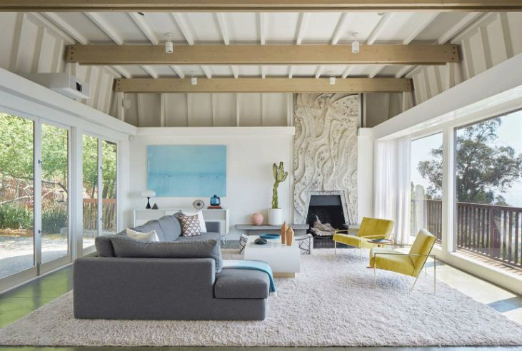 home design ideas Home Design Ideas: Mid-Century Modern Home In Berkely Hills featured 15 e1479470289671