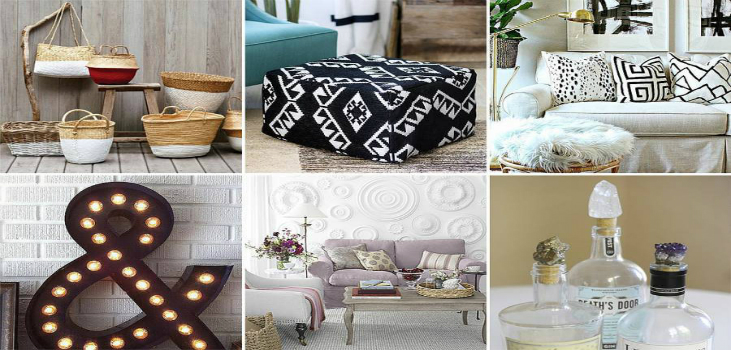 home design ideas Inspiring and Easy DIY Vintage Home Design Ideas featured 16