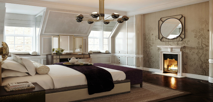 home design ideas Home Design Ideas: Best Bedroom Lighting Designs featured 18