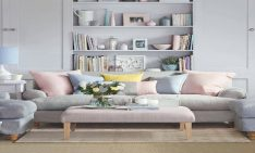 home design Floor Lamps And Pastel Colors For Your Home Design Ideas featured 19 234x141