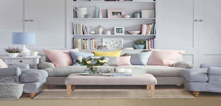 home design Floor Lamps And Pastel Colors For Your Home Design Ideas featured 19
