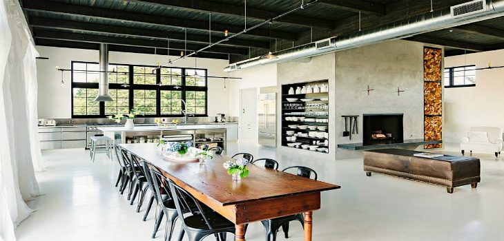 home design ideas Home Design Ideas: Key Industrial Style Features featured 21 730x350