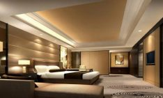 bedroom design Contemporary Lighting Ideas For A Modern Bedroom Design featured 3 234x141