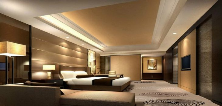 bedroom design Contemporary Lighting Ideas For A Modern Bedroom Design featured 3 730x350