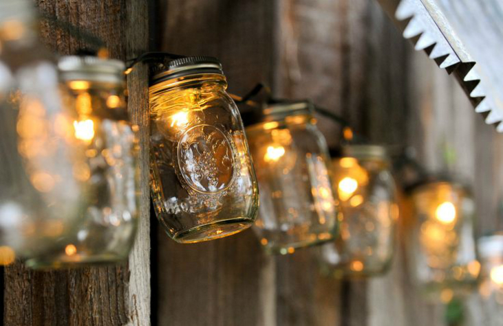 lighting ideas Lighting Ideas That Will Make Your Yard Shine featured 4
