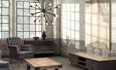 industrial style Industrial Style Interiors Using Rustic Brick Walls featured 6 234x141