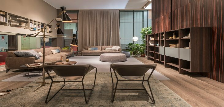 living room Best Floor Lamps For Your Living Room featured 730x350