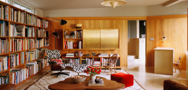 mid-century modern Mid-Century Modern Floor Lamps For Living Room Designs featured 730x350