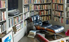 home libraries 10 Stunning Vintage Home Libraries featured 8 234x141