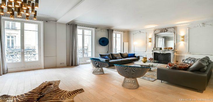 home interior design Contemporary Home Interior Design and Decor by Felicie-Le-Dragon featured felicity le dragon contemporary 730x350
