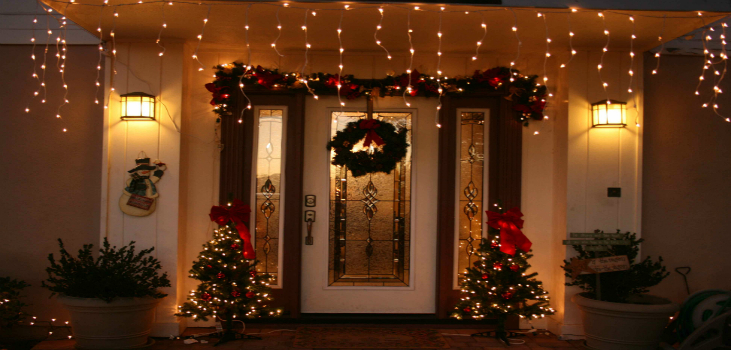 home design ideas Top 10 Home Design Ideas for Christmas featured top 10 christmas decorations
