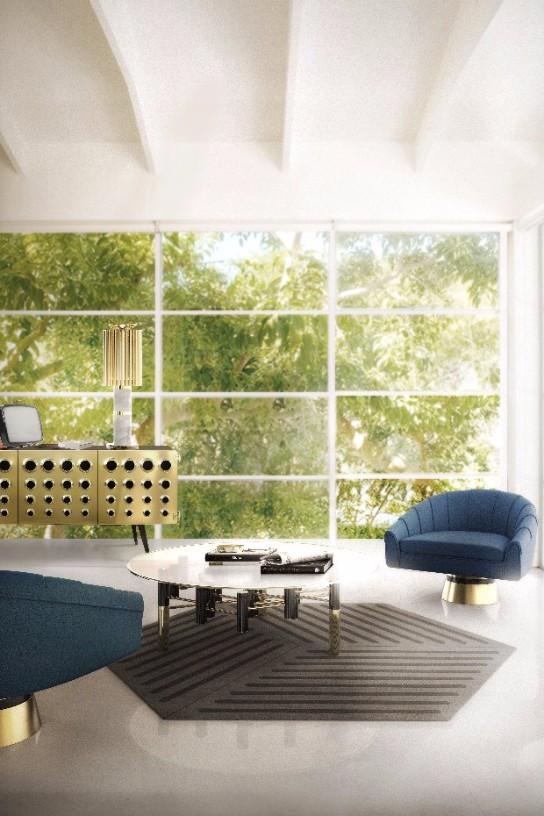 interior design inspirations modern house mid-century modern Interior Design Inspirations: How To Get A Mid-Century Modern Home interior design inspirations mid century modern house 3