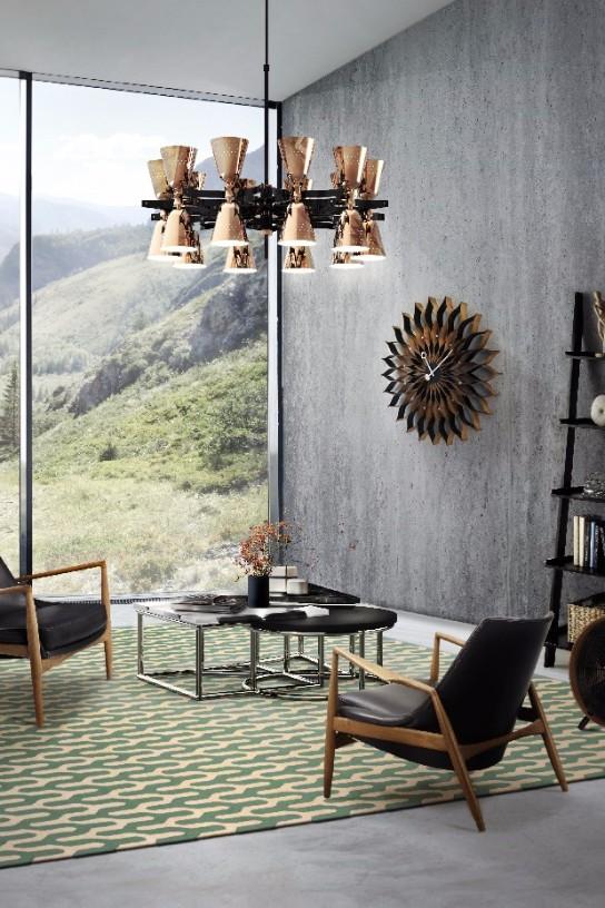 interior design inspirations modern house mid-century modern Interior Design Inspirations: How To Get A Mid-Century Modern Home interior design inspirations mid century modern house 8