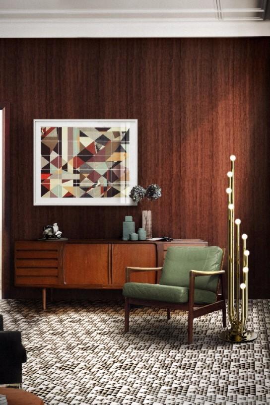 interior design inspirations modern house mid-century modern Interior Design Inspirations: How To Get A Mid-Century Modern Home interior design inspirations mid century modern house