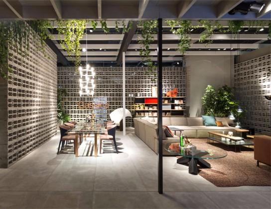 Source Interiorzine Interior Design Trends 2017 To Watch For In