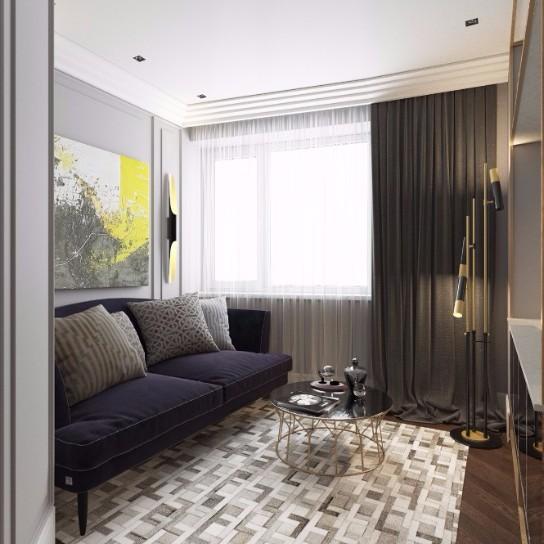 luxury modern interior design delightfull