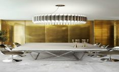 home design ideas Home Design Ideas: Your Guide to Lighting Placement mid century modern dining room sets 2 234x141