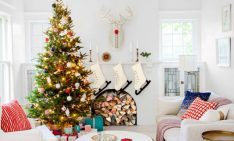 decorating ideas 10 Decorating ideas: It's time to get your home ready for Christmas! featured 234x141