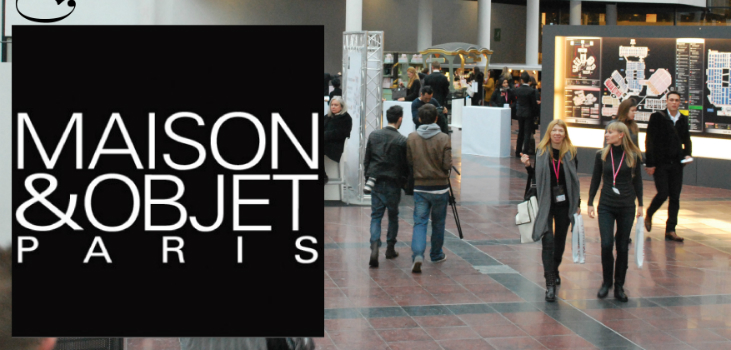 featured maison et objet 'SILENCE': MAISON ET OBJET 2017 IS COMING! featured 8