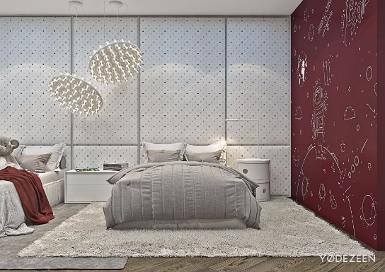 Home Design of The Week: ModernApartment in Kiev modern apartment Home Design of The Week: Modern Apartment in Kiev Discover This Kyiv Home with Classic Features and Modern Floor Lamps 14 1