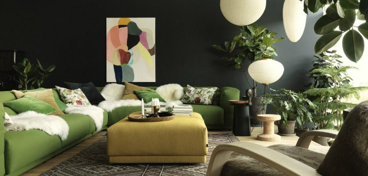A BATCH OF THE BEST HOME DESIGN IDEAS FEATURING PANTONE'S GREENERY greenery A BATCH OF THE BEST HOME DESIGN IDEAS FEATURING PANTONE'S GREENERY Discover the Best Home Decor Ideas Following Pantone   s Greenery feat 730x350