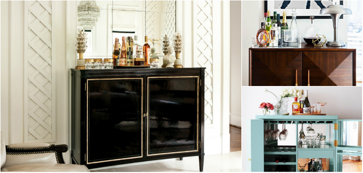 Fall in Love with These 10 Stunning Bar Cabinets bar cabinets Fall in Love with These 10 Stunning Bar Cabinets Fall in Love with These 10 Stunning Bar Cabinets feat
