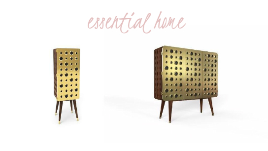 Fall in Love with These 10 Stunning BarCabinets